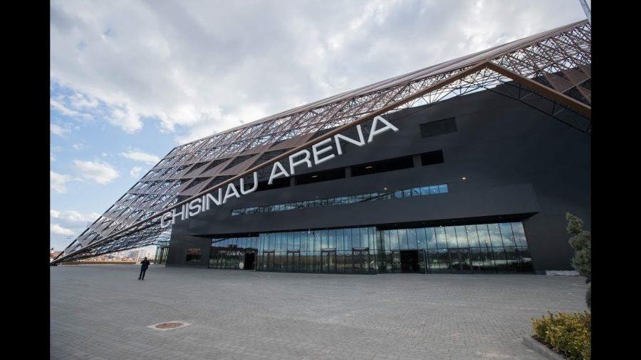 Încă 67 milioane de lei pentru Arena Națională