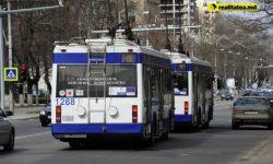O nouă rută de troilebuz în Chișinău! Ce itinerar va avea ruta 38 și când va fi gata