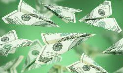 Aproape 1000 de bancnote de 100$, înlocuite cu 1$. Șefa casieriei unei bănci, condamnată la 9 ani închisoare