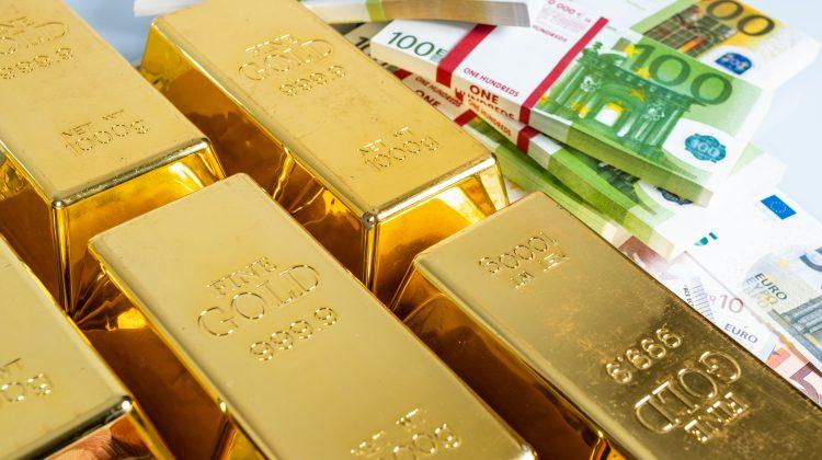 China a deschis granițele pentru importuri de aur. În aprilie, ar intra aur în valoare de 8,5 miliarde $