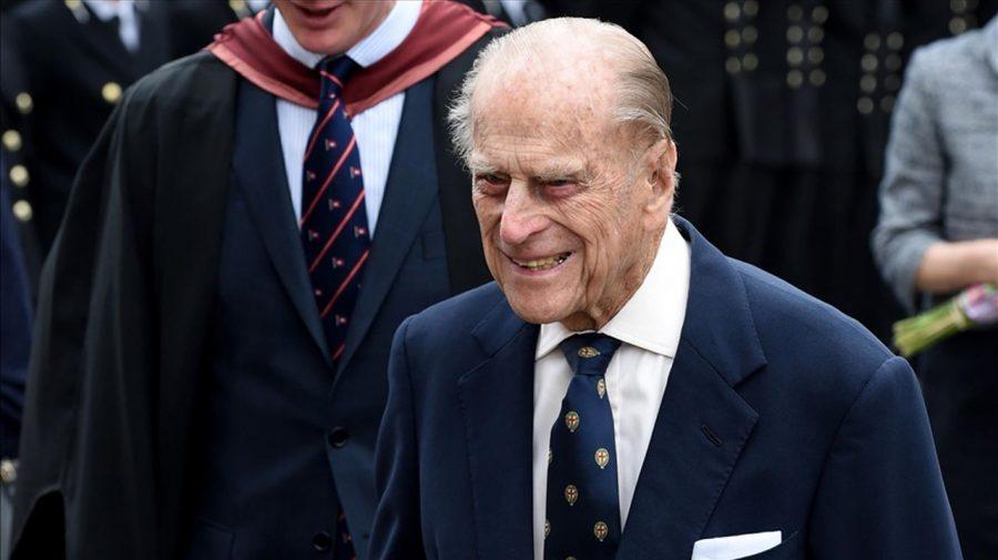 S-a stins din viață Prințul Filip, soțul Reginei Elisabeta a II-a