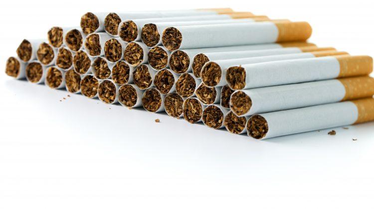 Acțiunile producătorilor de țigări au de suferit. Cauza: niște zvonuri apărute în presa din SUA