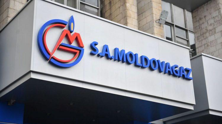 Moldovagaz recalculează facturile pentru mai mulți consumatori. Cine va primi zeci de milioane înapoi