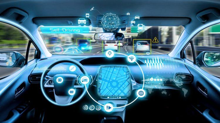 Premieră la nivel global. Mașinile autonome vor putea circula de anul acesta pe autostrăzile din Marea Britanie