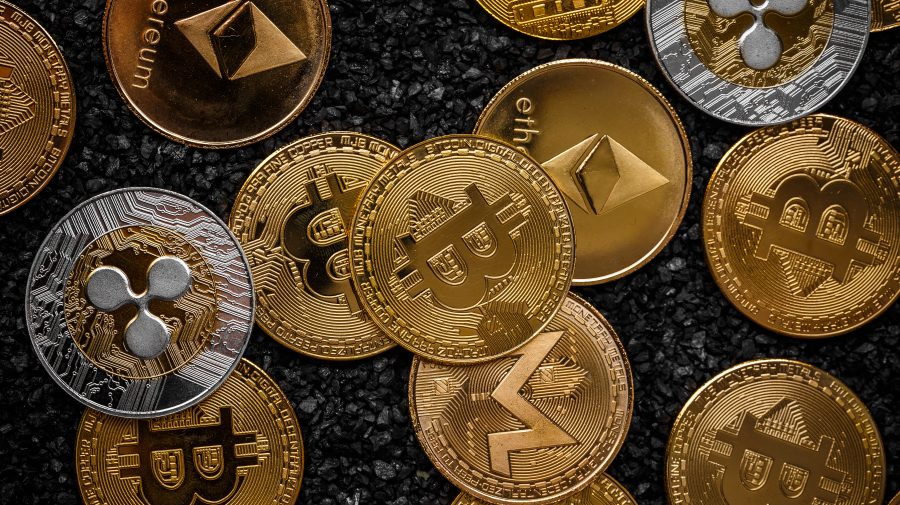 acțiuni miniere bitcoin cursul btc 2021