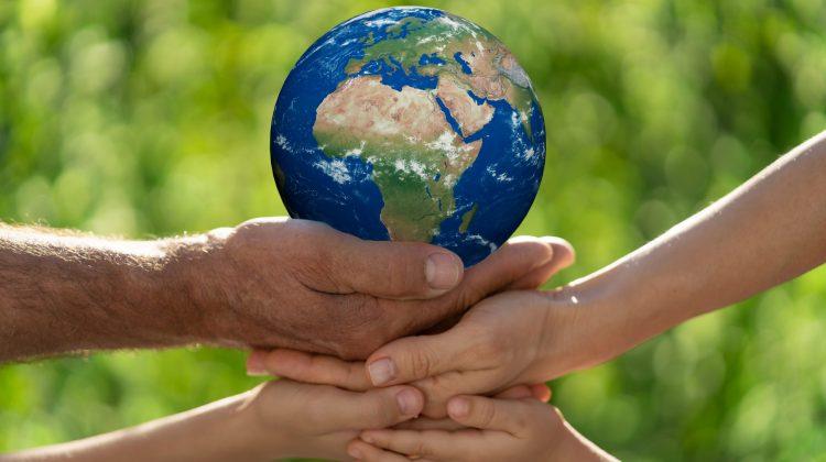 Astăzi sărbătorim Ziua Planetei Pământ! Ce activități se organizează în lume