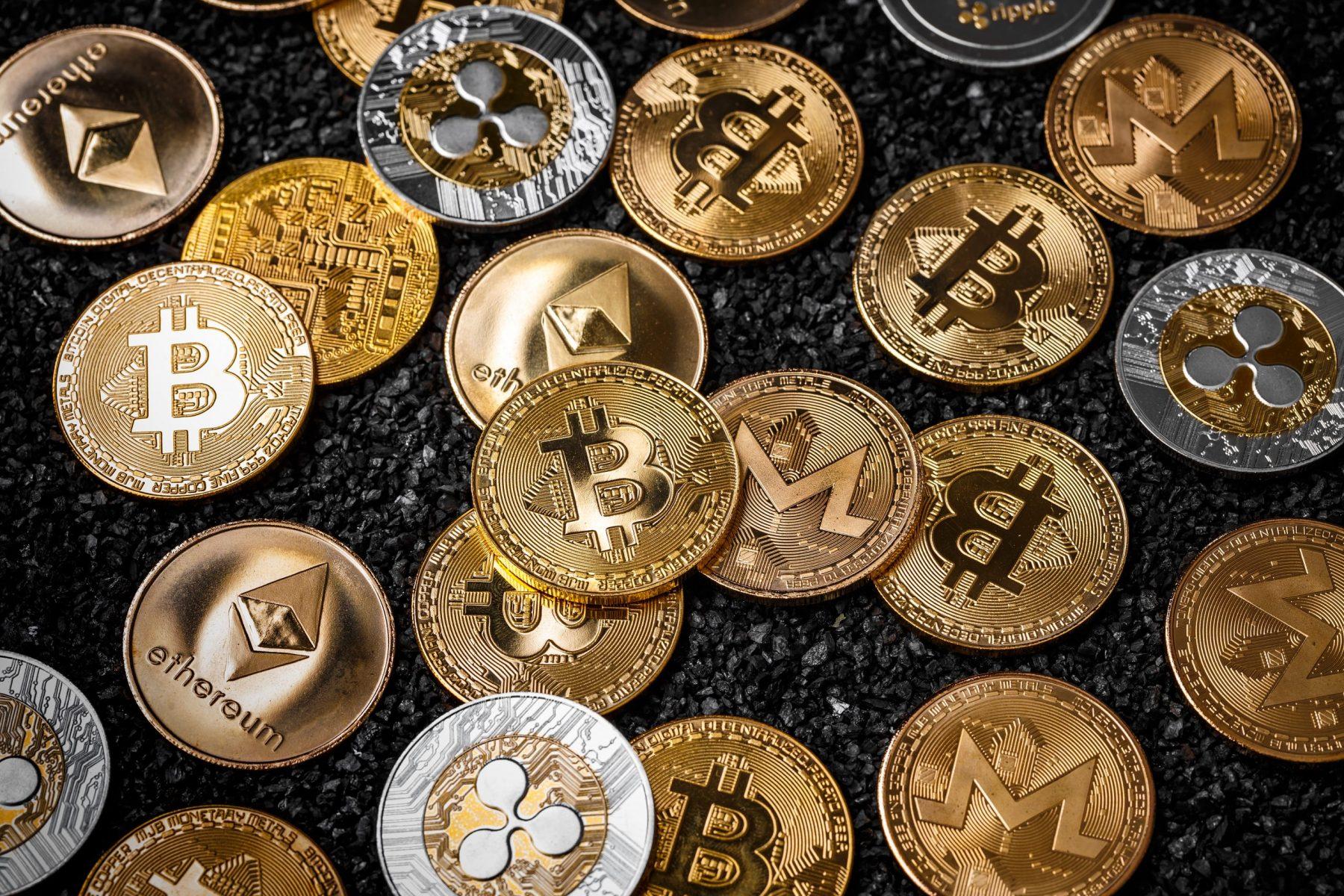 bitcoin cea mai înaltă capitalizare de piață