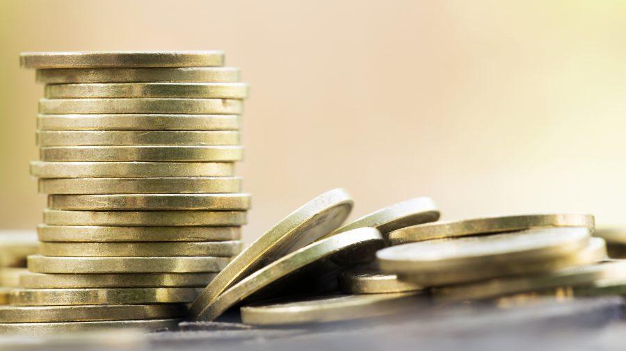 Euro, tot mai scump. Curs valutar pentru 19 aprilie 2021