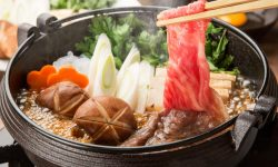 Încearcă alte bucate japoneze decât sushi! Câteva idei