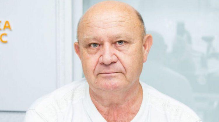 """Boris Lupașcu renunță la """"mandatul care i-a fost încredințat"""""""