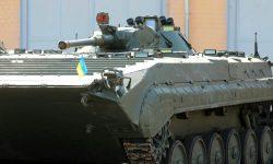 Doi militari ucraineni au fost uciși în confruntări cu insurgenți separatiști proruși