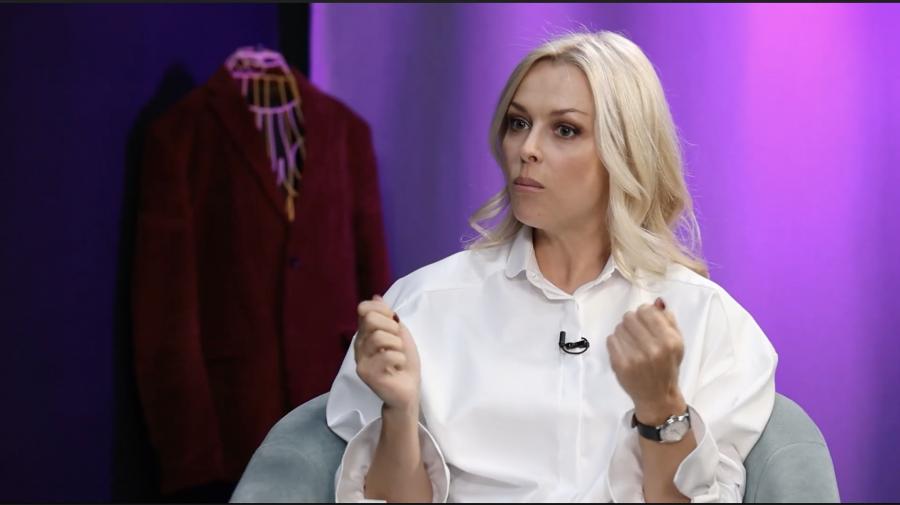 """""""Noi eram robii lui"""". Natalia Cheptene, mărturisiri despre munca la Ilan Șor. De ce a acceptat (VIDEO)"""