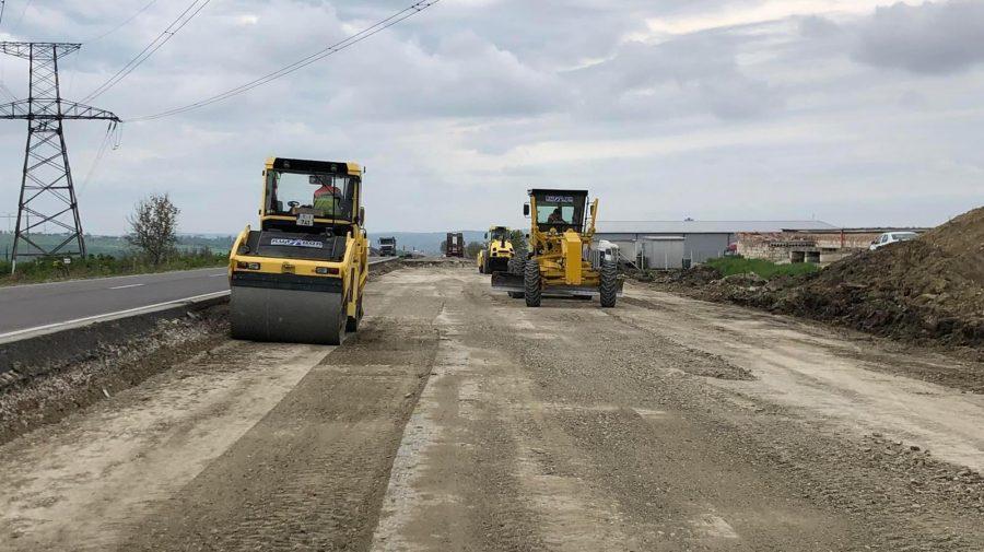 Cât mai avem de așteptat pentru eliminarea ambuteiajelor din Chișinău? La ce etapă a ajuns construcția Centurii