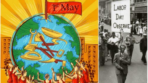 Ziua Muncii, 1 mai 2021. Originile și semnificația sărbătorii muncii