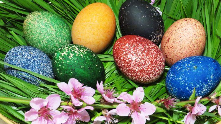 Paștele Ortodox 2021: Tradiții și obiceiuri în ziua Învierii Domnului
