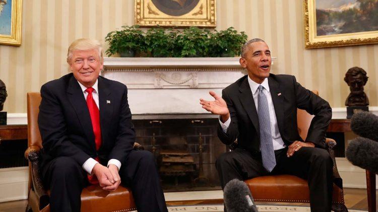 """Barack Obama l-a numit pe Trump """"un nenorocit corupt, un lunatic, porc rasist, sexist și un nebun de legat"""""""