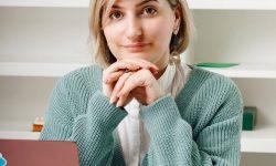Fața nevăzută a șefilor. Cristina Comanici, PURPLE MEDIA: Ca să devin Director, m-am certat cu proprietarul afacerii