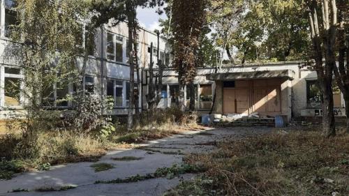 (FOTO) Autoritățile municipale vor repara o școală din capitală. A fost efectuată analiza tehnică a clădirii
