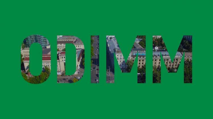 14 ani de ODIMM! În cadrul unui eveniment vor fi anunțați câștigătorii unui concurs de granturi