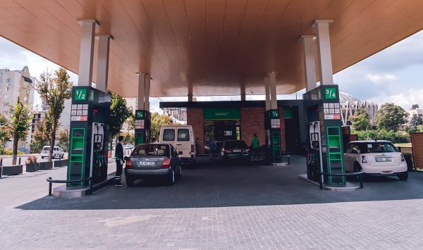 Ce (PROFIT) are Bemol de la comercializarea unui litru de benzină A95. DOC