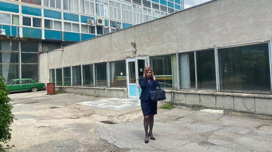 După un MANIFEST și anunțul că nu pleacă din politică, Mariana Durleșteanu își pune mâinile în cap. Ce a văzut