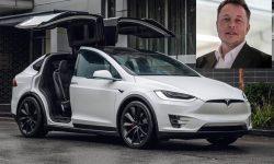 Tesla va monitoriza șoferii prin intermediul camerelor de la bord. Până acum Elon Musk a respins această practica