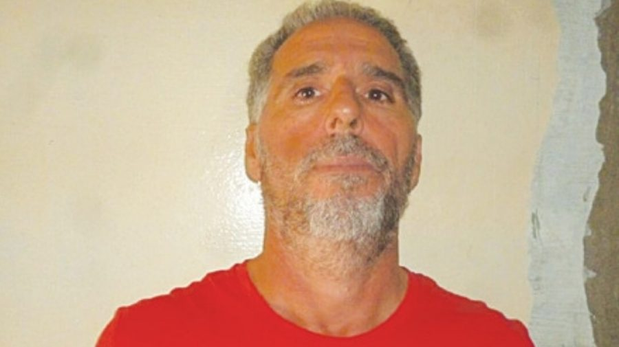 """""""Regele cocainei"""" Rocco Morabito a fost arestat. A evadat acum doi ani dintr-o închisoare din Uruguay"""