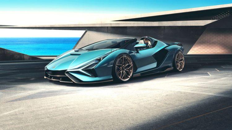 Ofertă de 7,5 miliarde de dolari pentru Lamborghini. Purtător de cuvânt: Lamborghini nu este de vânzare