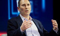 Cine este Andy Jassy, succesorul miliardarului Jeff Bezos? 6 lucruri de știut despre următorul CEO Amazon