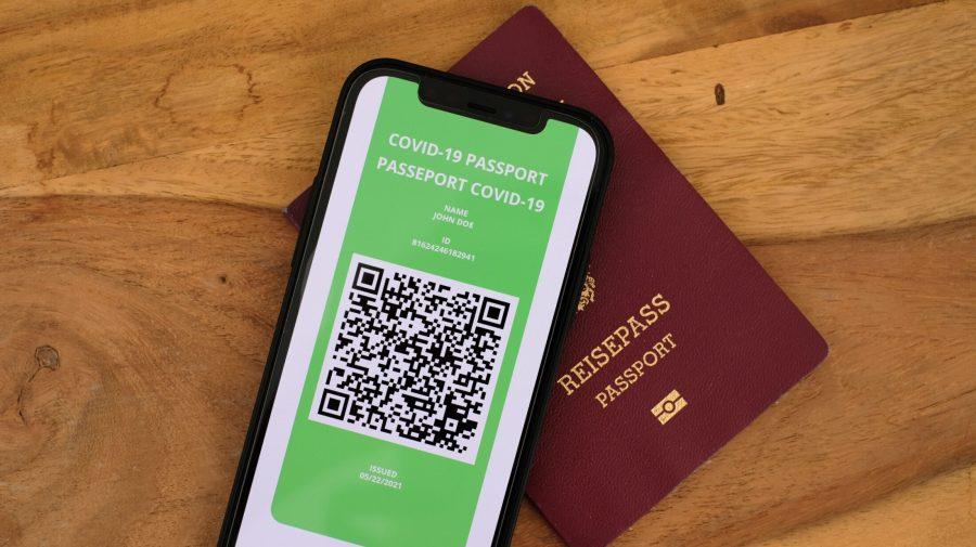 """""""EU Digital Covid Certificate"""": A fost stabilit un acord între instituţiile UE privind certificatul Covid-19"""