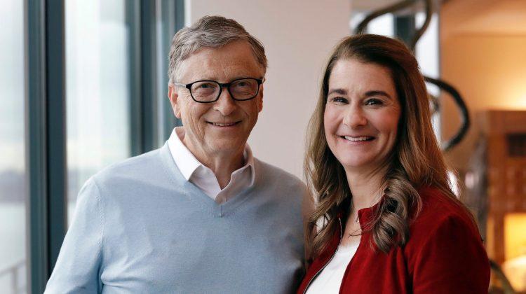 Fundația Bill & Melinda Gates și-a vândut toate acțiunile Apple și Twitter