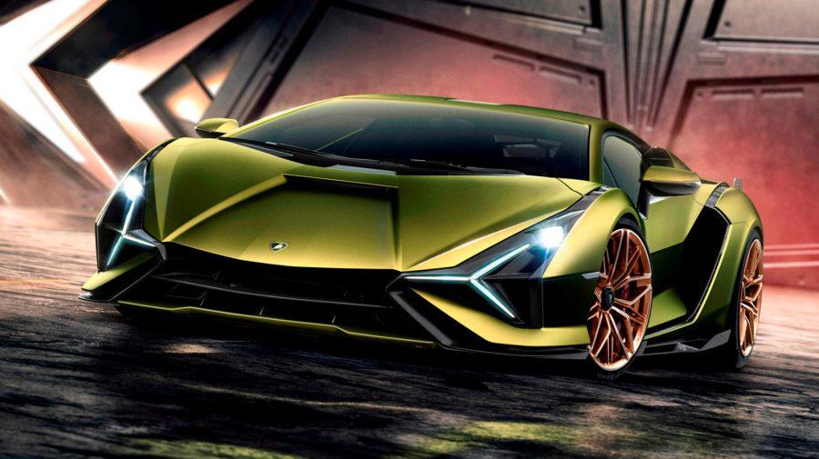 Ce ziceți de un Lamborghini electric? Compania a prezentat un program de transformare, cuprins din 3 faze