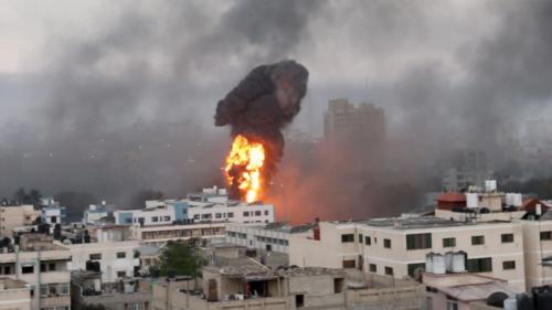 ONU avertizează: Conflictul dintre Israel și Hamas se poate transforma într-un război total