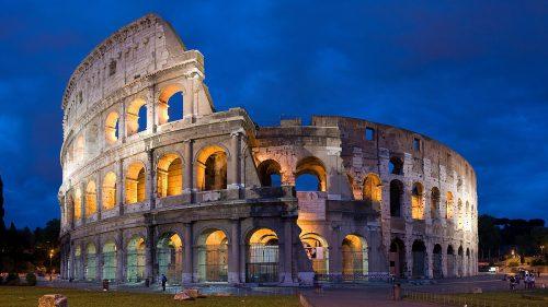 Colosseum-ul de la Roma se va schimba la față. Autoritățile italiene au prezentat un proiect de reconstrucție a arenei