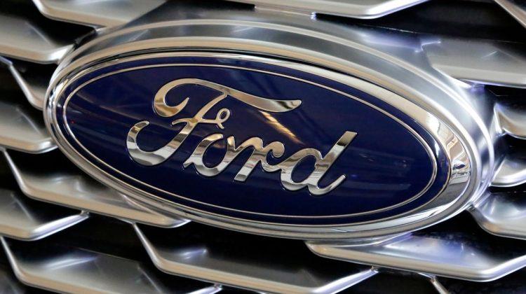 Ce nume a ales Ford pentru prima sa camioneta pick-up electrică. Când va putea fi comercializată