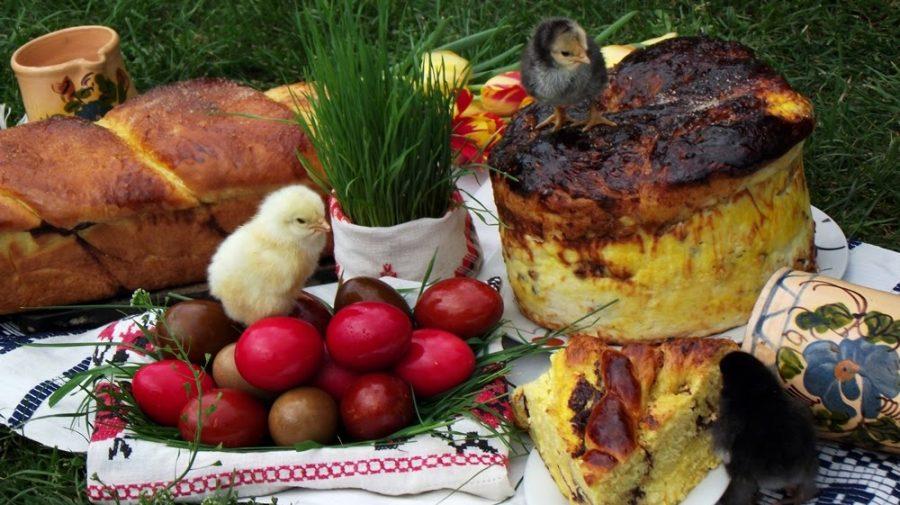 Ce putem mânca de Paști fără să ne îngrășăm? Sfaturile unui nutriționist