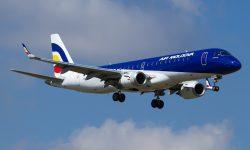 Ce spune Air Moldova despre incidentul cu avionul pe aeroportul Domodedovo
