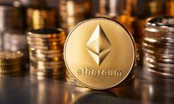Criptomoneda Ethereum a depăşit, în premieră, pragul de 4.000 de dolari