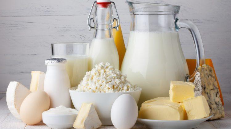 (VIDEO) Cum putem salva industria laptelui? În ultimii 10 ani producția a scăzut cu 38%