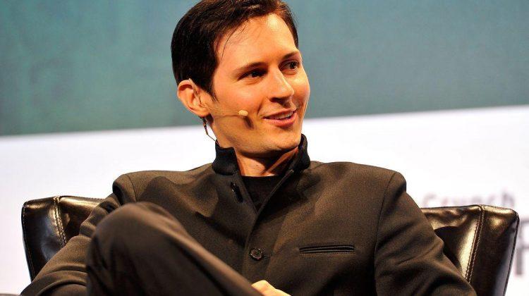 Miliardarul rus Pavel Durov își caută asistent personal! Ce responsabilități va avea