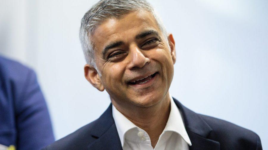 Sadiq Khan, reales primar al Londrei. Cine este musulmanul care conduce o capitală occidentală
