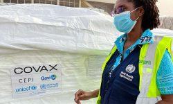 OMS îndeamnă țările mai bogate să renunțe la imunizarea copiilor pentru a dona vaccinuri către platforma COVAX