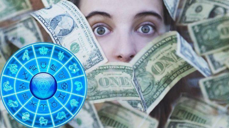 Horoscopul banilor pentru luna iunie. Se așteaptă schibări importante și creșteri pentru Scorpion