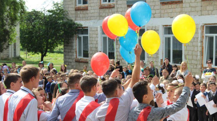 ULTIMĂ ORĂ! Cum se vor organiza evenimentele solemne dedicate ultimului sunet în Chișinău