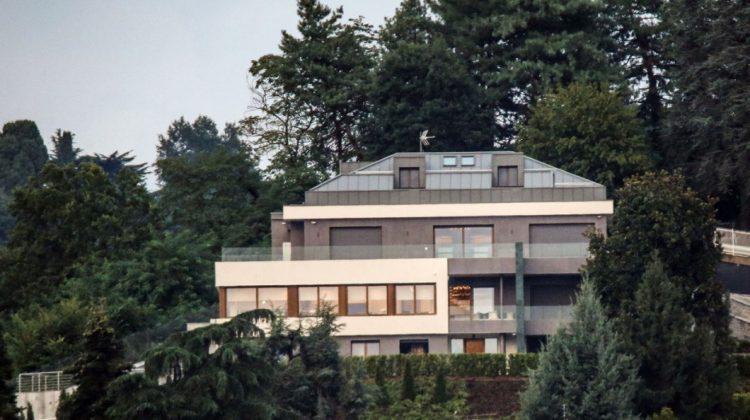 """Cum arată casa de 9 000 000 euro a lui Cristiano Ronaldo, cu 50% mai scumpă decât a lui Messi: """"Torino-la picioare!"""""""