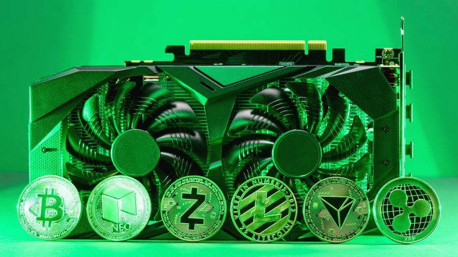 Vrei să investești în criptomonede? 5 alternative Bitcoin care sunt mai ecologice