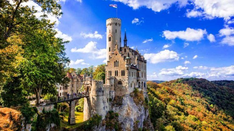 (FOTO) Unde Germania este cea mai frumoasă. Locuri care merită a fi vizitate