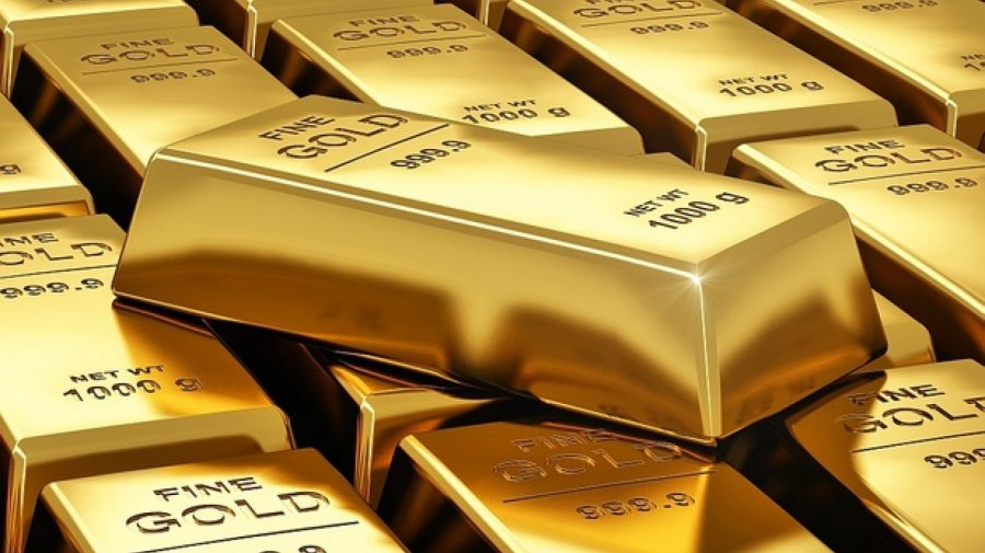"""Oportunitate de investiție. Aurul este """"relativ ieftin"""" și ar putea reveni la nivelul maxim din toate timpurile"""