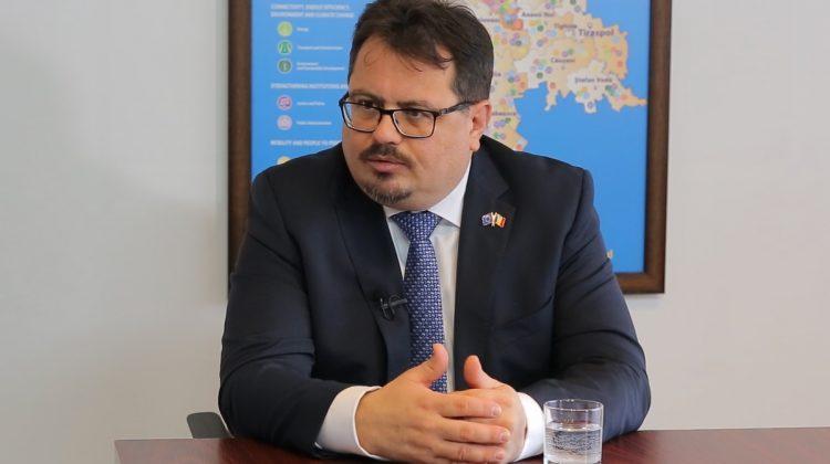 (VIDEO) Va recunoaște UE certificatele moldovenilor vaccinați anti-COVID? Ce spune ambasadorul UE Peter Michalko