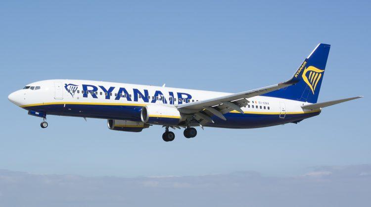 Ce pierderi a avut cea mai mare companie aeriană low-cost din Europa în pandemie. A anulat 80% din zboruri